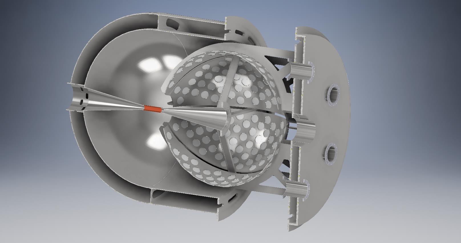 PiENuXe calorimeter concept